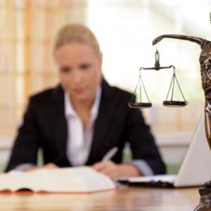 female-lawyer-reading